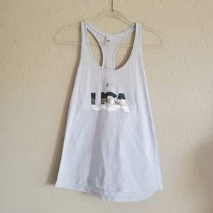 Under Armour Women's Tank Top Large